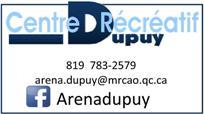 Centre Récréatif de Dupuy
