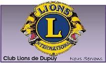 Club Lions de Dupuy